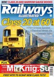 Railways Illustrated 2017-06