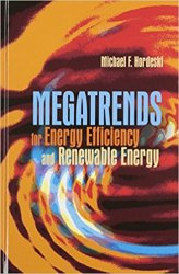 Megatrends for Energy Efficiency and Renewable Energy