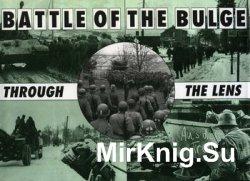 Battle of the Bulge: Through the Lens