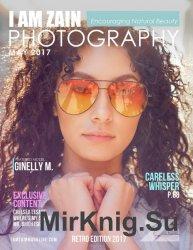 I Am Zain Photography May 2017