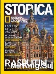 Storica National Geographic - Giugno 2017