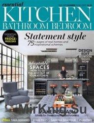 Essential Kitchen Bathroom Bedroom - July 2017