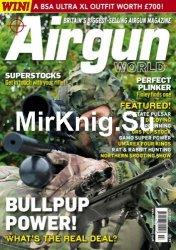 Airgun World - July 2017