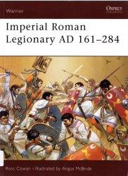 Imperial Roman Legionary AD 161–284