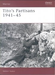 Tito's Partisans 1941–45