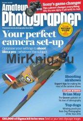 Amateur Photographer 1 July 2017