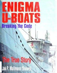 Enigma U-Boats: Breaking the Code
