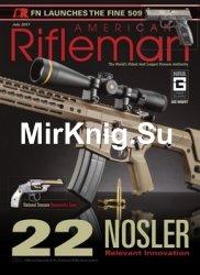 American Rifleman 2017-07