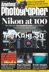 Amateur Photographer 8 July 2017
