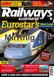 Railways Illustrated 2017-08