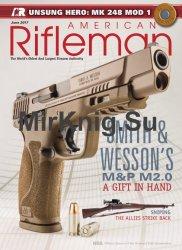 American Rifleman 2017-06