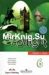 Spotlight 6. Students book