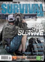 American Survival Guide - September 2017