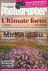Amateur Photographer 15 July 2017