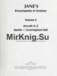 Jane's Encyclopedia of Aviation vol.2