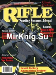 Rifle 2017-09/10