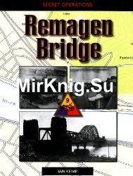 Secret Operations: Remagen Bridge