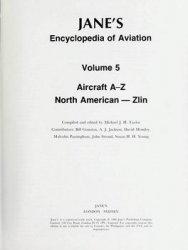 Jane's Encyclopedia of Aviation vol.5