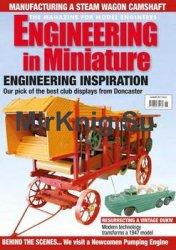 Engineering in Miniature 2017-08