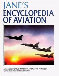 Jane's Encyclopedia of Aviation (complete 5 volume set)