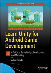 Learn Unity for Android Game Development