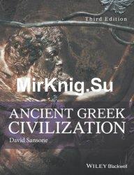Ancient Greek Civilization, Third Edition