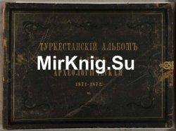 Туркестанский альбом. Часть археологическая. Том 2