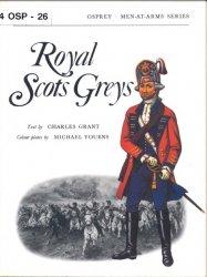 Royal Scots Greys