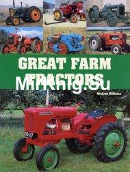 Great Farm Tractors