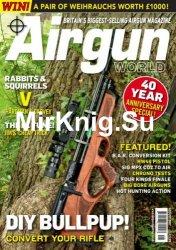 Airgun World - August 2017