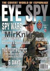 Eye Spy - Issue 110, 2017