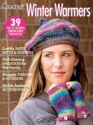 Crochet! Winter Warmers - October 2017