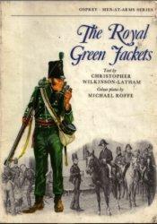The Royal Green Jackets