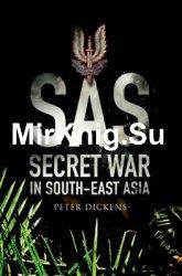 SAS: Secret War in South East Asia