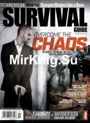 American Survival Guide - October 2017