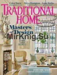 Traditional Home - September 2017
