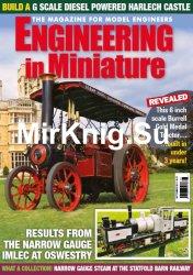 Engineering in Miniature - September 2017