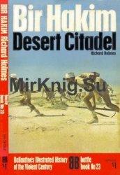 Bir Hakim: Desert Citadel
