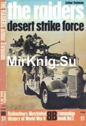 The Raiders: Desert Strike Force