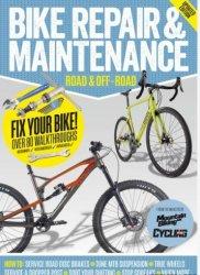 Bike Repair and Maintenance: Road & Off-road