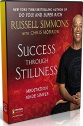 Success Through Stillness: Meditation Made Simple (Audiobook)