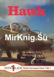 British Aerospace Hawk T Mk 1 (Aeroguide 1)