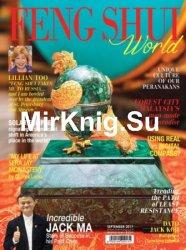 Feng Shui World - September 2017