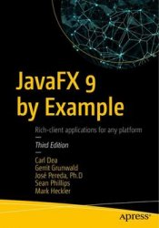 Pro Javafx 2 Platform Pdf