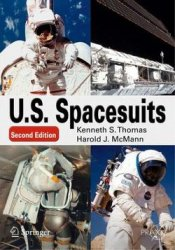 U. S. Spacesuits (2nd edition)