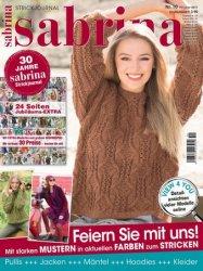 Sabrina №10 2017 Germany