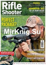 Rifle Shooter - October 2017