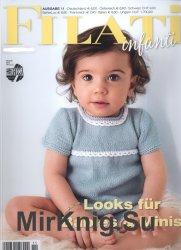 Filati Infanti №11 2016