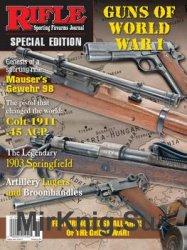 Rifle Magazine - October/November 2017