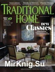 Traditional Home - October/November 2017
